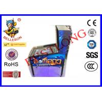 Buy cheap Mall Mini Pinball Machine 426 In1 Arcade Game Boards With 3 LED Screen from wholesalers