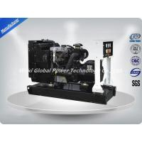 China 3 Phase 50 HZ 25 KVA / 20 KW Diesel Generator Set For Home , Buildings , Hospitals on sale