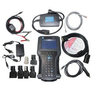 China 32 Bit 16 MHz Auto Diagnostic Tools , GM Tech2 GM Diagnostic Scanner on sale