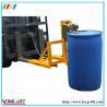 Load Capacity 360kg Drum Grab DG360D Manufactures