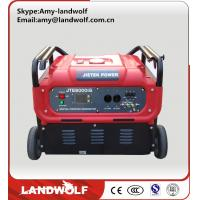 China high performance alternator Generator, Electric Generator, Gasoline Generator for Home Use Manufactures
