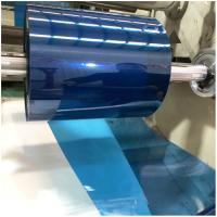 Factory Supply Thermoforming Food Grade Transparent Pet Plastic Sheet Rolls for Sales Manufactures