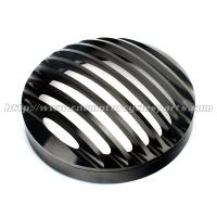 Front Headlight Grill Cover For Sportster Manufactures