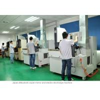 Precision mold components,sodick WEDM machine,wire EDM machining supplier Manufactures