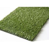 OEM Indoor Outdoor Tennis Synthetic Grass Lawns , Tennis Artificial Turf Manufactures