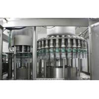 Reverse Osmosis Drinking Water Treatment  Plant Filling Transportation Capping Drinking Water Plant Manufactures
