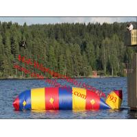 giant inflatable water blobs for sale, inflatable water tower Manufactures