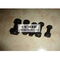 CAT excavator PC320 hexagon bolt CAT original spare parts CE/ISO Manufactures