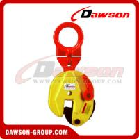 China manufacturer high quality Plate Clamp for sale Vertical Type Manufactures