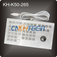 Marine control device keyboard Manufactures