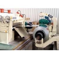 Sheet Material Non Standard Automatic Production Line , Fully Automated Production Line Manufactures