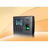 Big Capacity Fingerprint Access Control System Terminal Built In Li Battery Manufactures