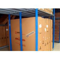 Punching Auto Parts Rack Slot Automotive Racks For Damper / Hanger / Glasses Manufactures