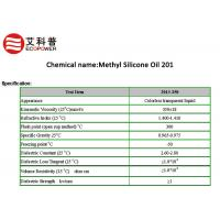 Chemical Textile Finishing Agent For 201 Methyl Silicone Oil 63148-62-9 / Silane Coupler Manufactures