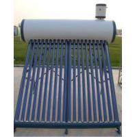 Home Use Solar Water Heater (WJH-NP-58-1800) Manufactures