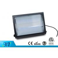 China 50w Cree Chip AC100-277V Led Wall Pack Lights , IP65 wall pack lamp fixture on sale