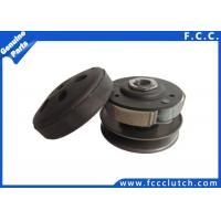 FCC Centrifugal Belt Clutch Pulley For Honda Spacy SCR110 23010-GGC-900 Manufactures