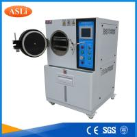 Quality Programmable HAST Chamber for Pressure Aging Testing for sale