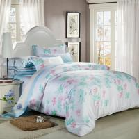 King Size Tencel Home Bedding Comforter Sets Duvet Covers And Matching Curtains Manufactures