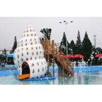 Family Aqua Park Resorts Swimming Pool Commercial Water Slide For Kids Water Park Manufactures