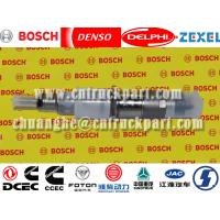BOSCH DIESEL INJECTOR,BOSCH COMMON RAIL INJECTOR 0445120059 FOR KOMATSU 4945969/3976372 Manufactures