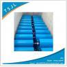 Material Handling Equipment HDPE  Idler Roller Manufactures