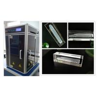 Buy cheap 3W / 5W Laser Power 3D Subsurface Laser Engraving Machine from wholesalers
