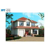 Photocell Protection House Elevator Lift , Indoor Home Elevator Max Floor Height 2700MM Manufactures