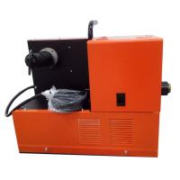 High Precision Inverter Mig Welder 250 Amp For Small Welding Spatter Manufactures