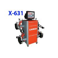 433 MHz 8-CCD Sensor Launch X-631 Wheel Aligner Diagnostic Scanner Manufactures