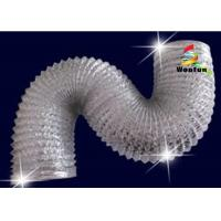"Buy cheap Flexible Ductwork Application 2""~20"" aluminum foil flexible duct hose from wholesalers"