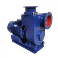 China centrifugal electric motor suction sewage pump self priming water pumps on sale