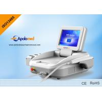 China Professional HIFU Skin Rejuvenation Equipment HIFU Ultrasound Machine on sale