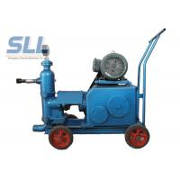 4kw Construction Machine Cement Mortar Pump For Sand / Cement / Mortar Manufactures