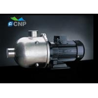 50HZ & 60HZ CNP Centrifugal Pump / CNP Horizontal Multistage Centrifugal Pump Manufactures