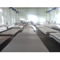 304L 316L 310S Thin Wall Stainless Steel Sheets with 2B / 2D / NO.4 / HL / 8K  Surface Manufactures
