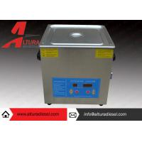 Digital Ultrasonic Cleaners with Digital Display and Temperature Control TSX-360ST Manufactures