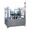 Vertical Type Pharmaceutical Processing Machines Semi Automatic Cartoning Machine Manufactures