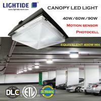Emergency Backup LED Parking Garage Lights, 40W, 100-277vac, 90 min. emergency time, 5 yrs warranty Manufactures