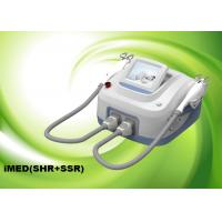 Buy cheap FDA high intensity Focused Ultrasound Facial Machines for Skin Tightening UltrLift from wholesalers