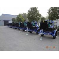 Diesel Water Pump Sets With Cummins Diesel Engines For Agriculture And Fire Fighting Manufactures