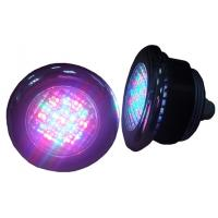 High Lumen 150lm IP68 waterproof underwater LED SPA Light with DIP led Manufactures