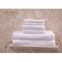 White Cotton Wholesale Hand Towels Bulk Plain Polyester Commercial Hand Towels Manufactures