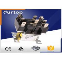 ATR Air Conditioner Relay 24 Coil Voltage Vac Dust Protected Construction Manufactures