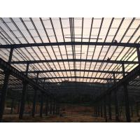 Quality Building House With Steel Frame\ for sale