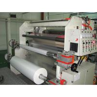 PVC Sheet Extrusion Line / Grid Hollow PP Sheet Making Machine Manufactures