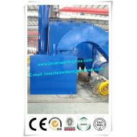Roller Conveyor Steel Plate Shot Blasting Machine For Removing Rust Manufactures