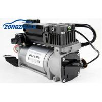 Plastics WABCO Air Suspension Compressor Pump For Audi A6 C6 4F0616005E 4F0616006A Manufactures
