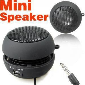 USB Mini Hamburger Speaker For iphone ipod laptop MP3 MP4 Manufactures