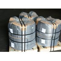 Cold Drawn Phosphatized Ducting and Hose Steel Spring Wire  S / T 1750MPa - 2300MPa Manufactures